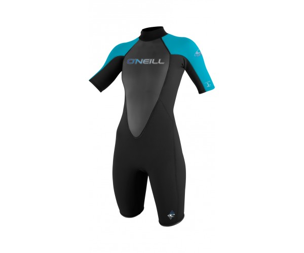 O'Neill Reactor Spring Wetsuit Womens
