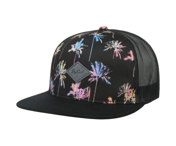 Rip curl Party Trucker Black