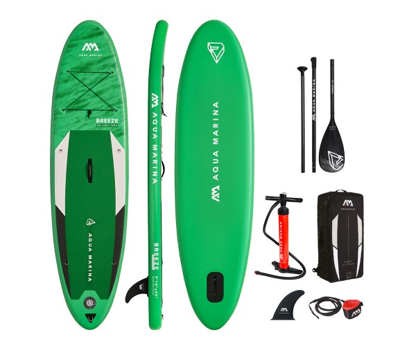 Aqua Marina Breeze 9'10'' ISup Board 2021