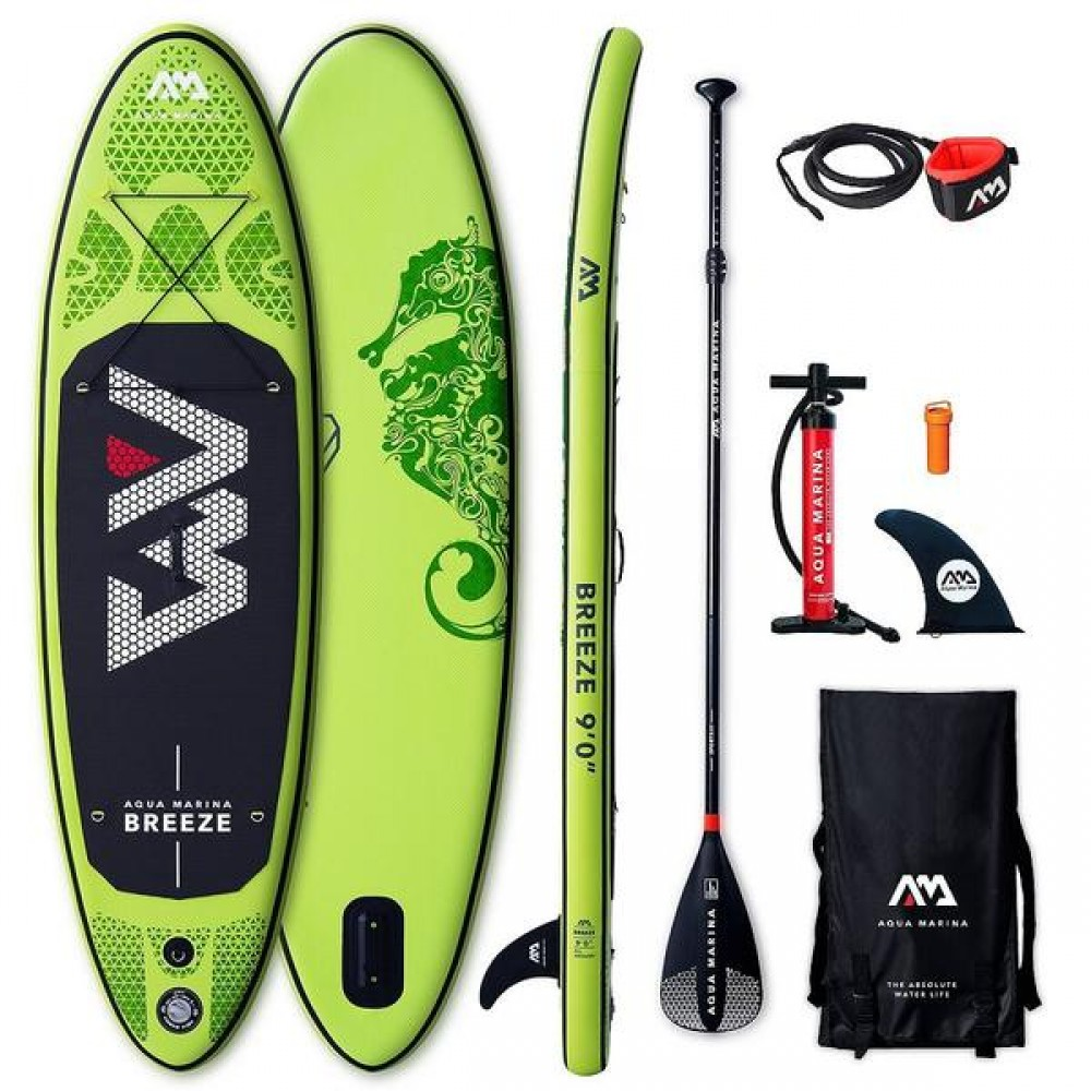Aqua Marina Breeze 9'0'' ISup Board
