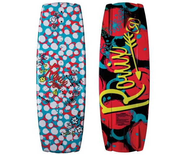 Ronix August 120 2021