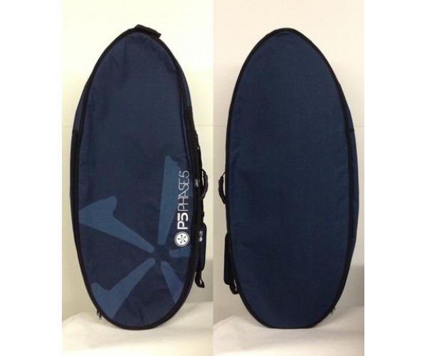 Phase 5 Deluxe Board Bag Medium Blue