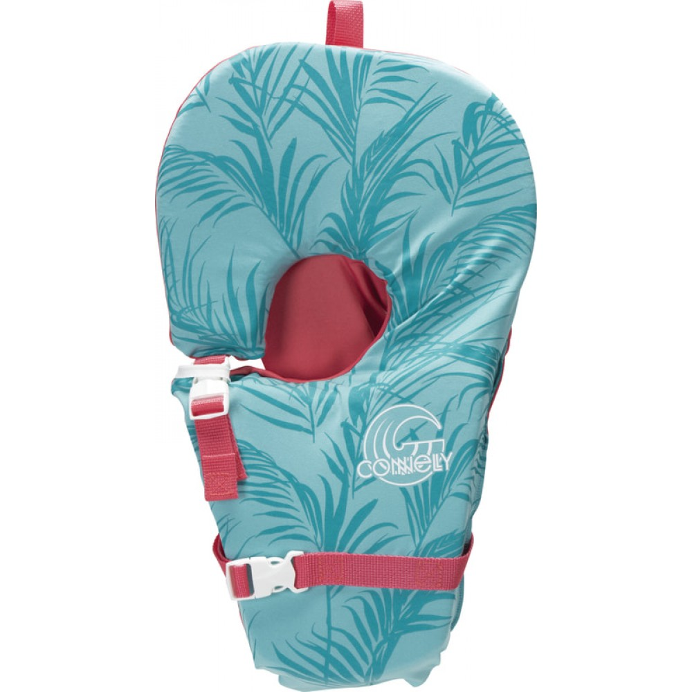 Connelly Girl's Baby Soft Nylon