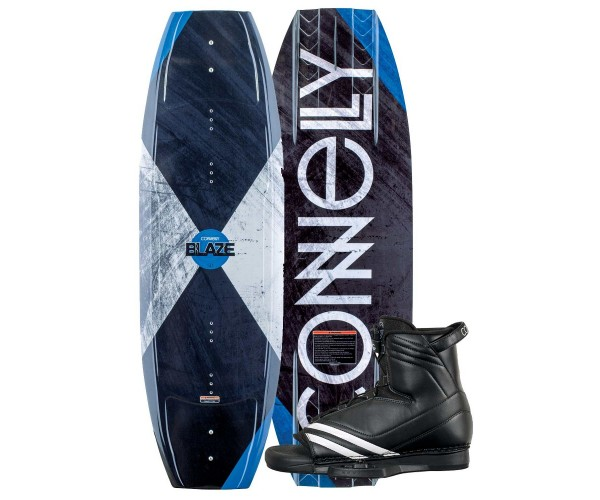 Connelly Blaze 141 2019 / Optima 9-13 Package