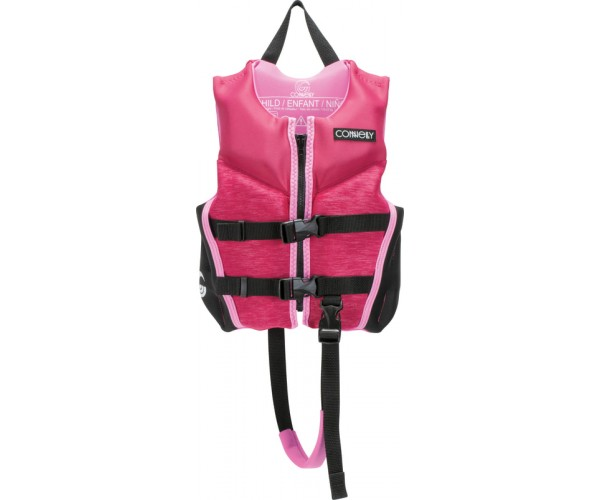 Connelly Classic Girl's Child Neo CGA Berry 33-55 Lbs