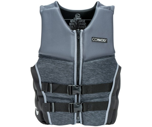 Connelly Classic Neo CGA Charcoal