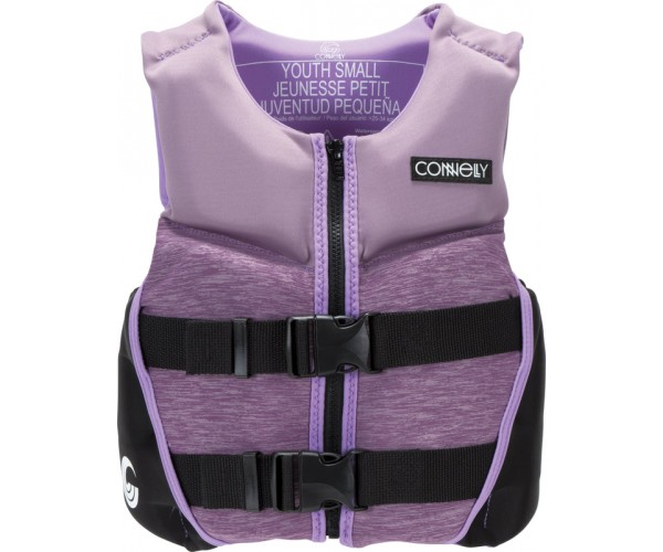 Connelly Classic Youth Neo Purple 64-88 Lbs