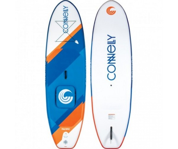 Connelly Pacific Complete Package 2021