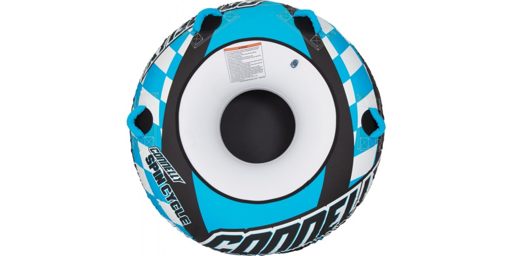 Connelly Spin Cycle