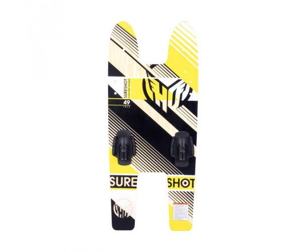 HO Sure Shot Platform Trainer