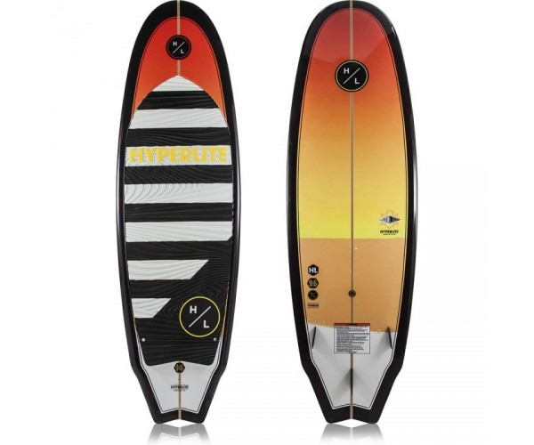 Hyperlite Landlock 5'9'' 2019 BLEM