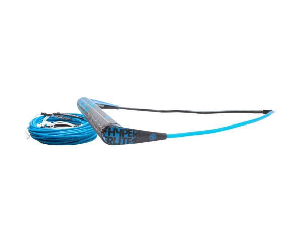 Hyperlite Team Handle W/ X-Line Blue