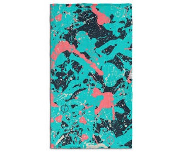 Leus Splatter Surf Towel