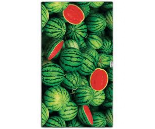 Leus Watermelon Wonderland Surf Towel