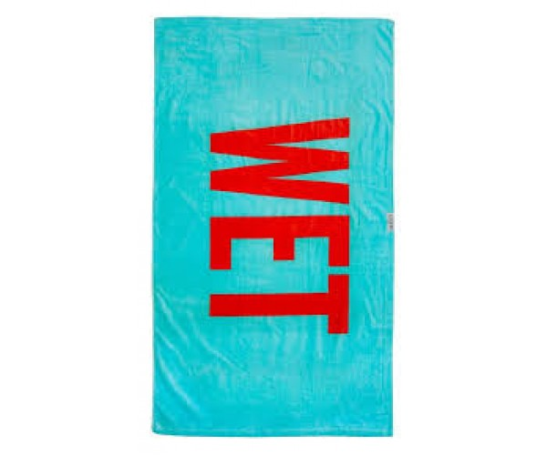 Leus Wet Surf Towel
