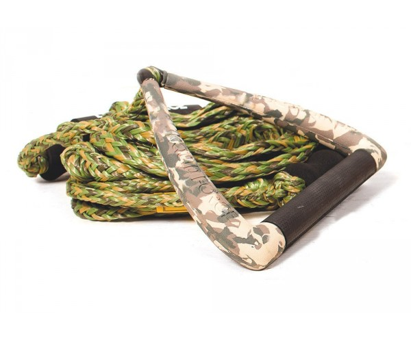 Liquid Force Dlx Surf Rope Camo