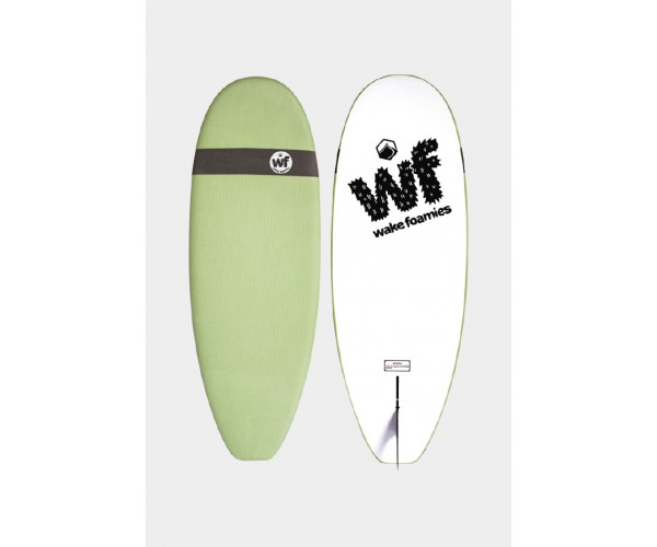Liquid Force Foamie Micro Mal 5'0'' 2021