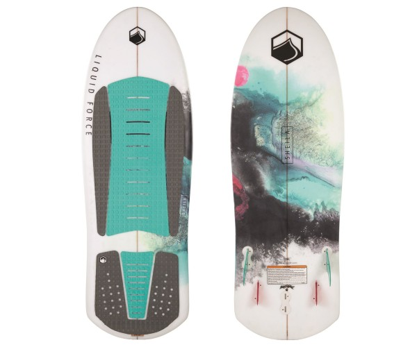 Liquid Force Sheila 4'6'' 2018