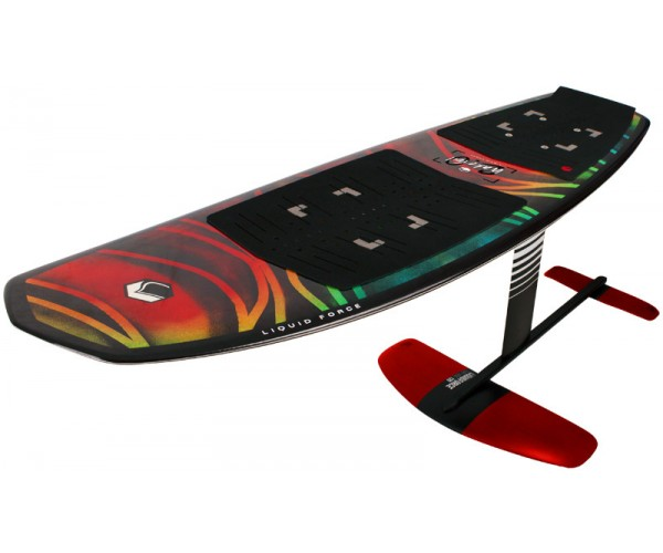 Liquid Force Wakefoil 2.0 Complete Package 2020
