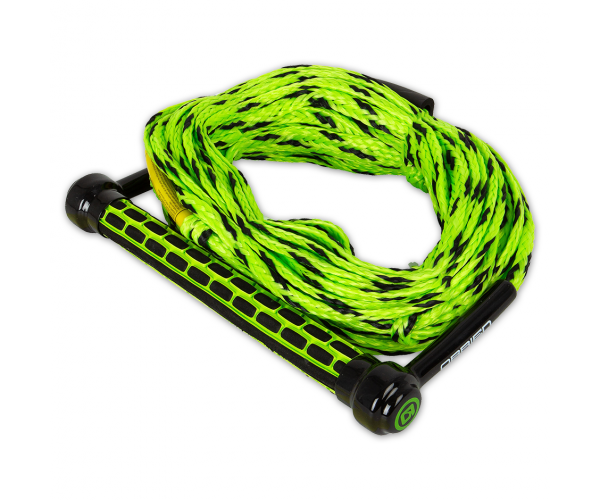 O'Brien 2-Section Ski/Wakeboard Combo Rope and Handle