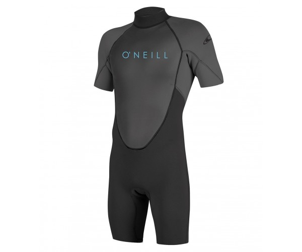 O'Neill Youth Reactor Spring 2mm Black/Graph