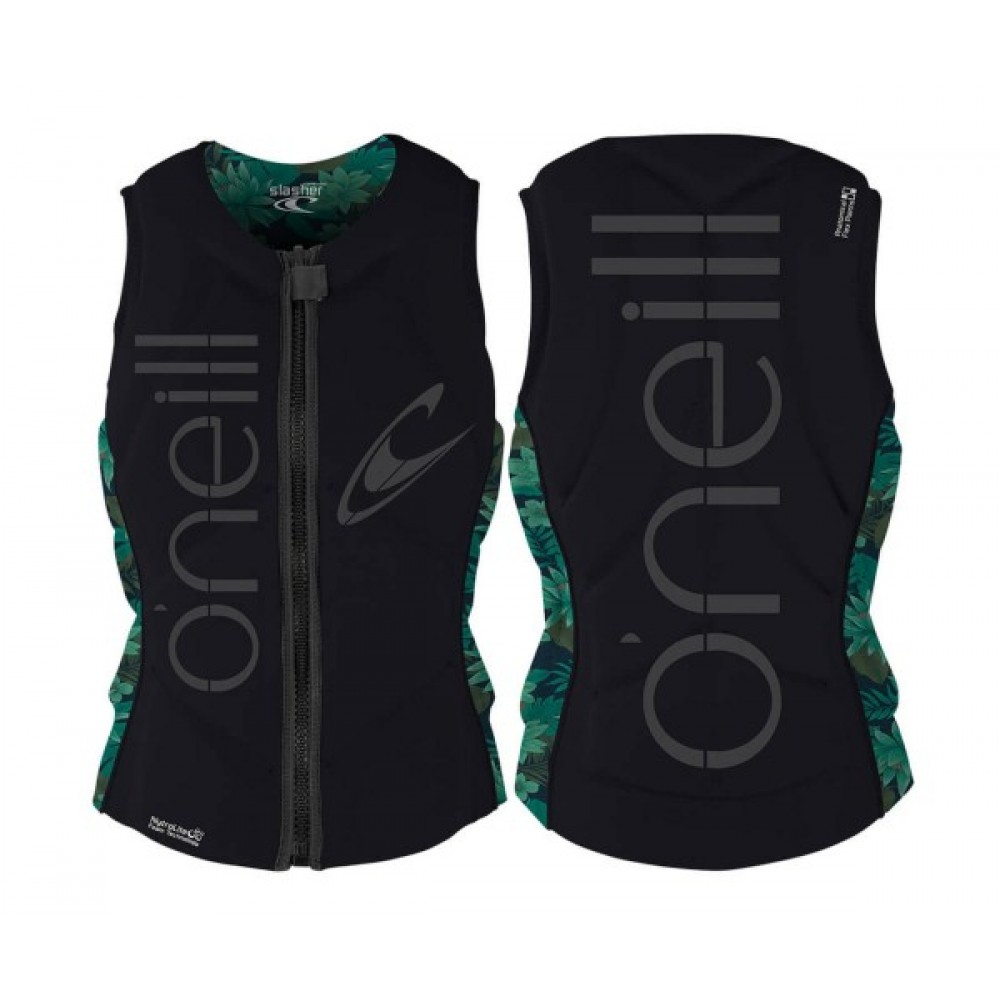 O'Neill Ladies Slasher Tropical
