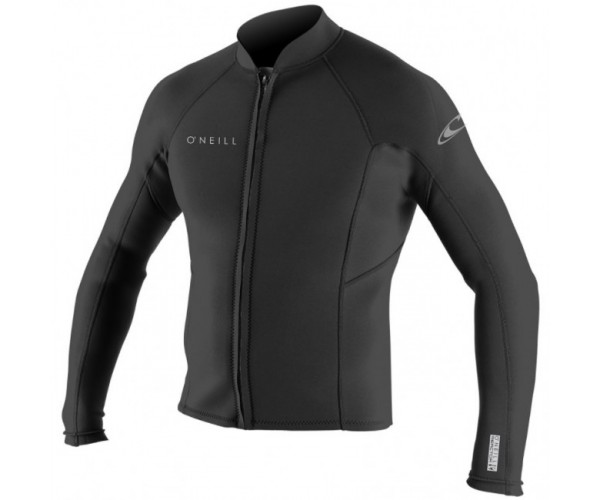 O'Neill Reactor 1.5mm Front Zip Jacket