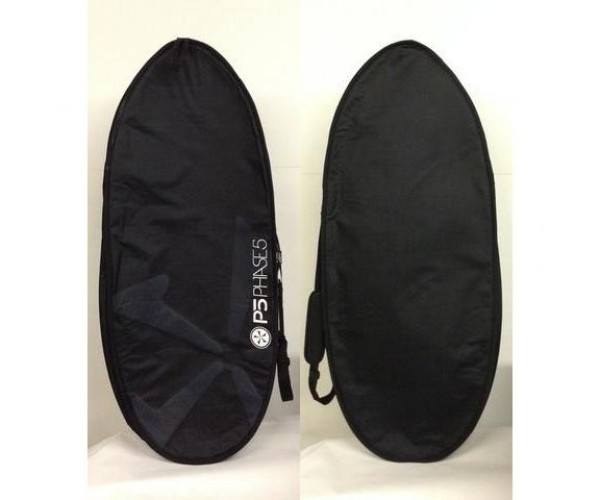 Phase 5 Deluxe Board Bag Large Black