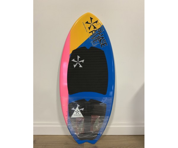 Phase 5 Fish 47'' Black / Blue 2021