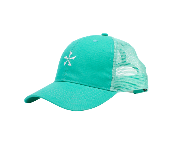 Phase 5 Ladies Curved Hat Mint