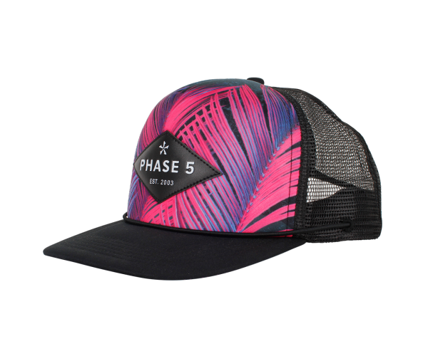 Phase 5 Luv Trucker Hat