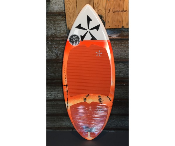 Phase 5 Prop Orange 54'' 2020