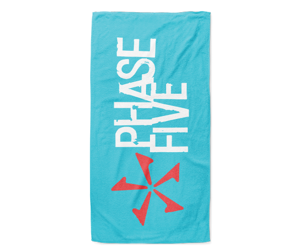 Phase 5 Classic Beach Towel