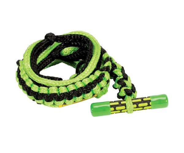 Proline T-Bar Surf Rope Green