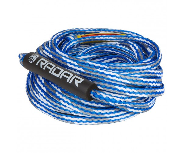 Radar 2.3K Tube Rope