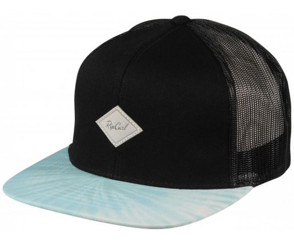 Rip curl Party Trucker Charcoal Grey