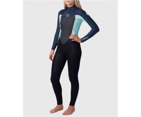 Rip Curl Women's Omega 3/2 Stealth (New Design)