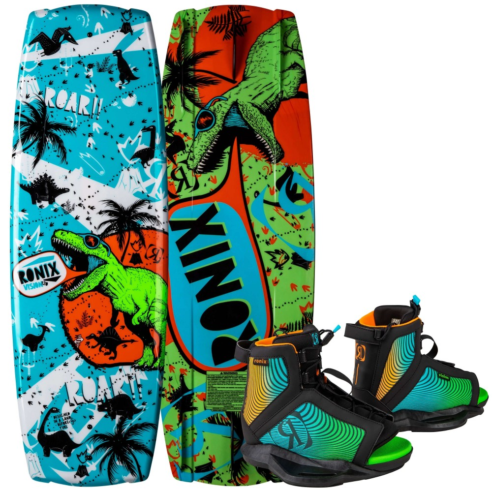 Ronix Vision 120 2020 / Vision 2-6 Package