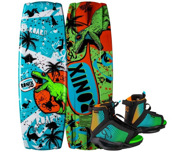 Ronix Vision 120 2021 / Vision 2-6 Package