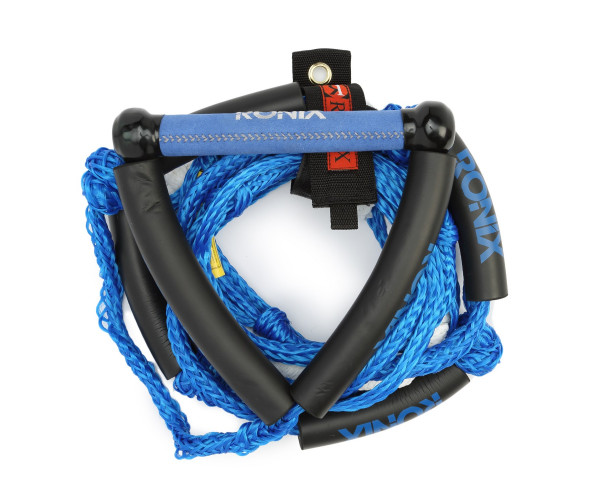 Ronix Bungee Surf Rope Blue