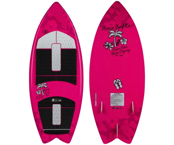 Ronix Girl's Super Sonic Fish 3'9'' 2020
