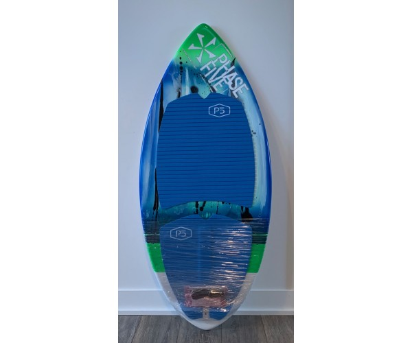 Phase 5 Scamp 45'' Blue 2020