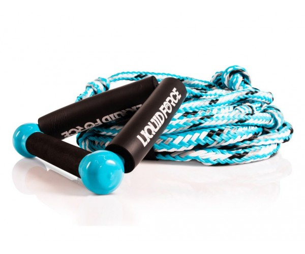 Liquid Force Floating Surf Rope Blue