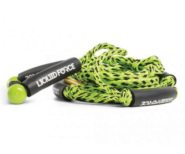 Liquid Force Handle Knotted Surf Rope