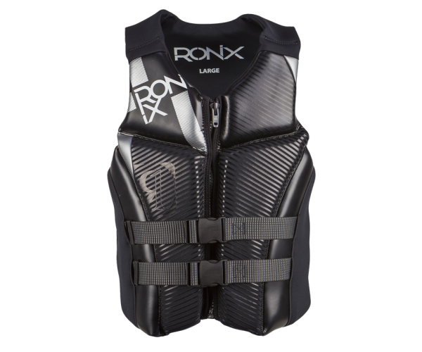 Ronix Covert CGA Black
