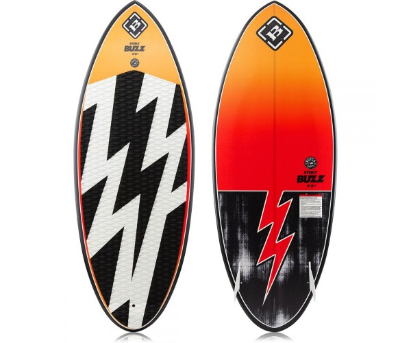 Byerly Buzz 4'8'' 2020