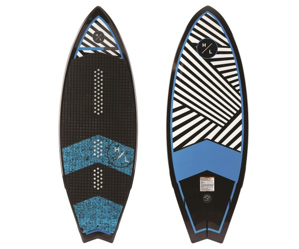 Hyperlite Broadcast 5'4'' 2020