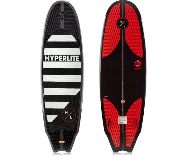 Hyperlite Landlock 5'9'' 2020