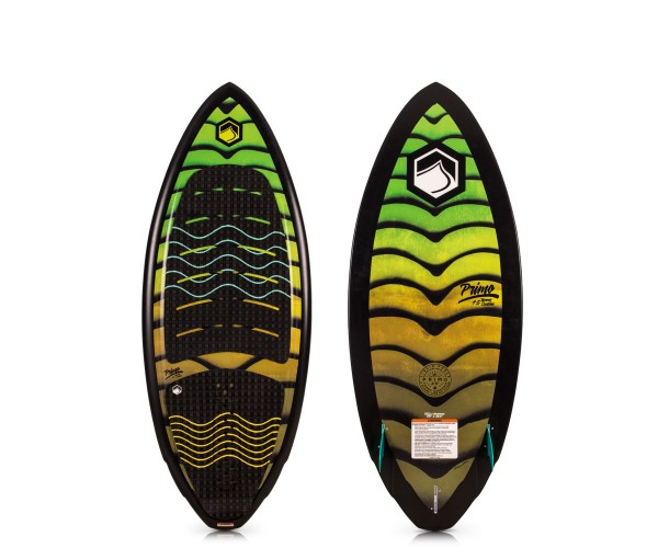 Liquid Force Primo 4'5'' 2019