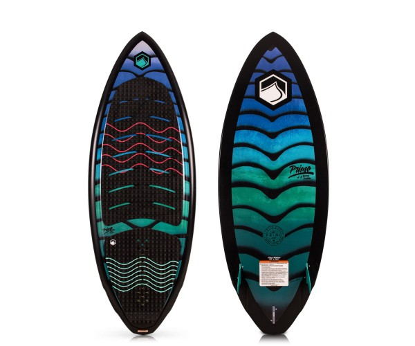 Liquid Force Primo 4'9'' 2019